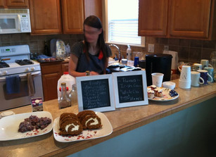 Mercy's Morning Cafe