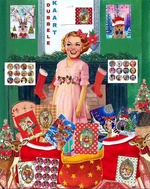 Kerstfeestpakket 1