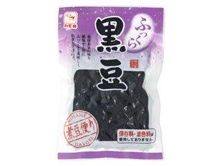 Nimame Dayori Kuromame (Cooked Black Beans)