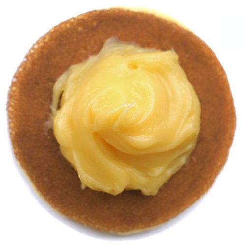 Dorayaki - Custard