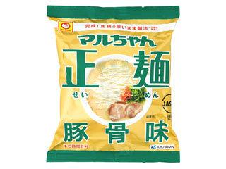 Maruchan Seimen Fukuromen Tonkotsu (Instant Tonkotsu Ramen Noodles)