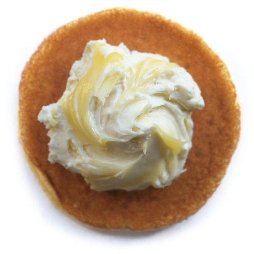 Dorayaki -Lemon Cheese