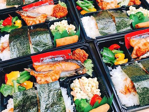 Bento for dinner | Nori Bento