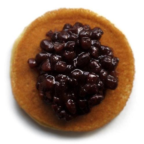 Dorayaki - Aduki (Red beans)