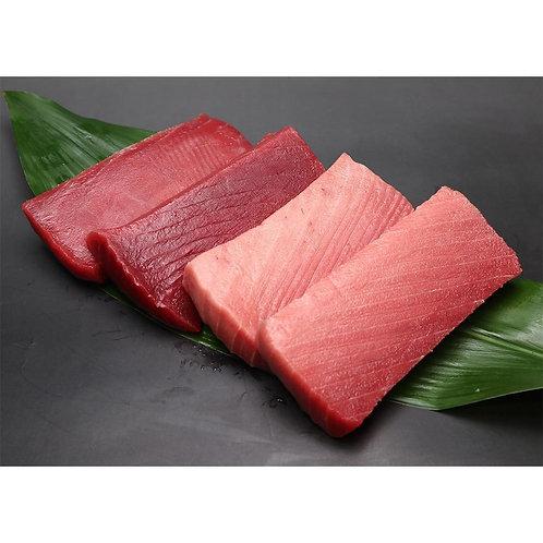 Maguro - Chu toro (Tuna -  medium fatty flesh) | Frozen 550g plus
