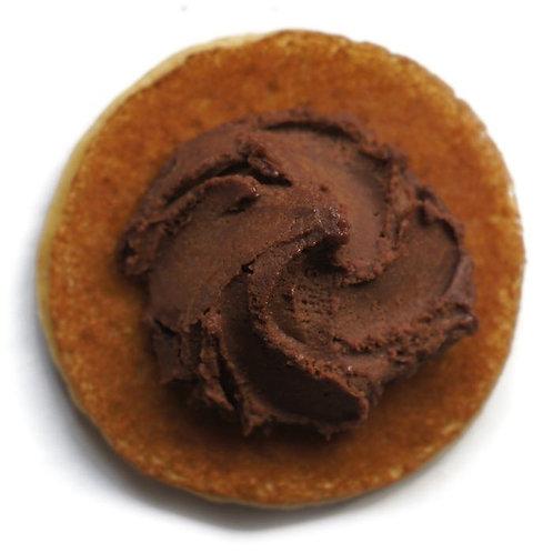 Dorayaki - Chocolate