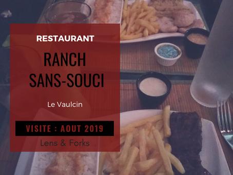 Restaurant : Le Ranch Sans-Souci
