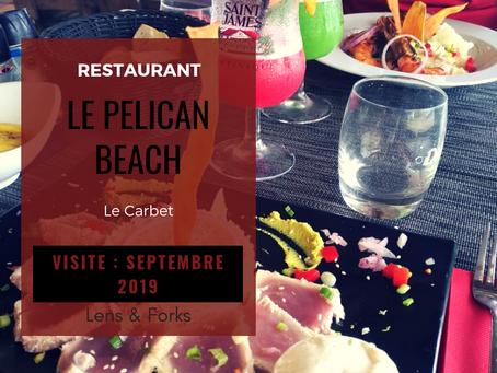 Restaurant le Pélican Beach