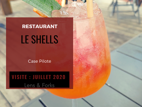 Restaurant le Shells