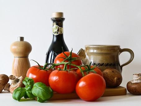 Mes régimes et convictions alimentaire