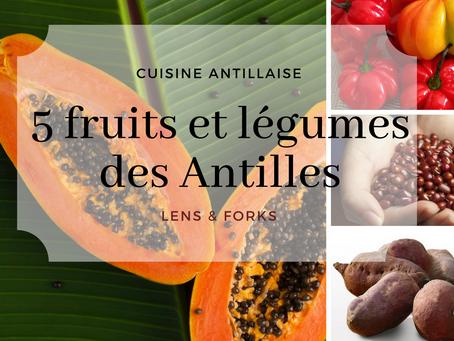 5 fruits et légumes des Antilles (5)