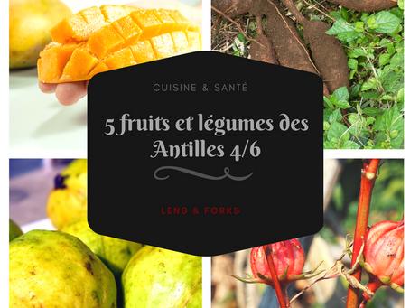 5 fruits et légumes des Antilles (4)