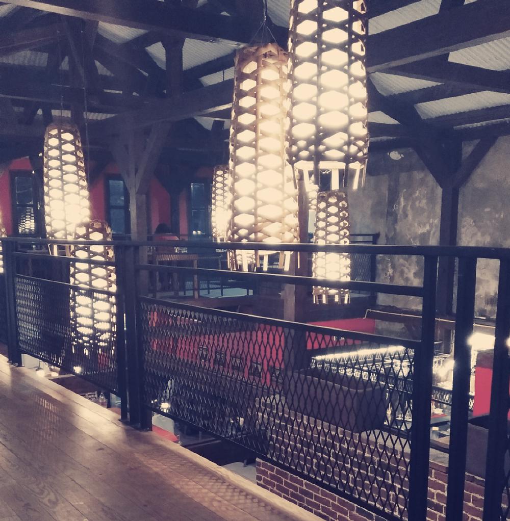 Salle Churasco Steak-House