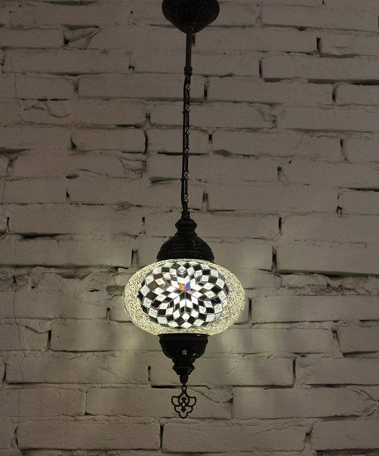Lámpara turca colgante tamaño 4