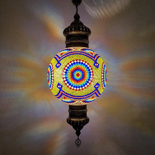 Lámpara turca de techo - 50 cm
