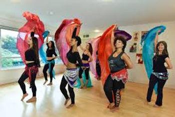 Belly Dance Class Johannesburg