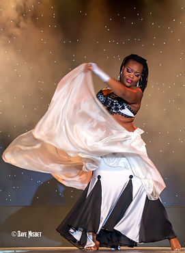hire belly dancers gauteng