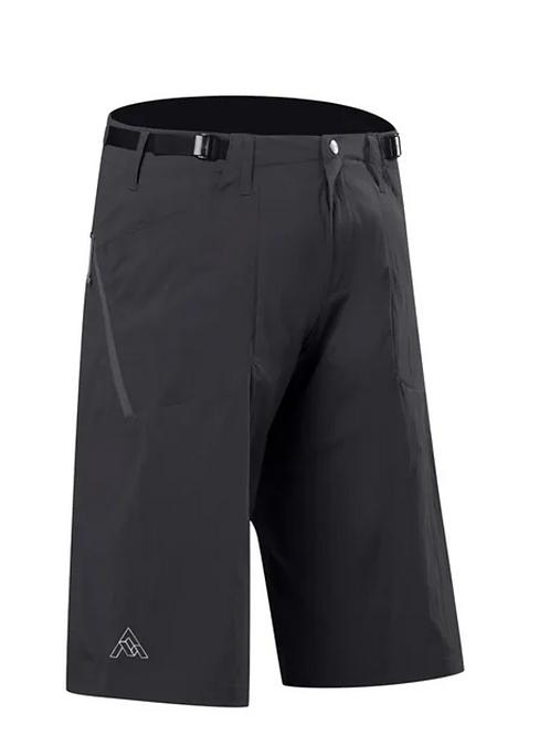 Shorts de montagne Trail Trybe homme
