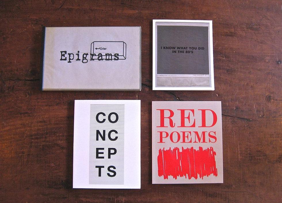 Christian Ortega Books