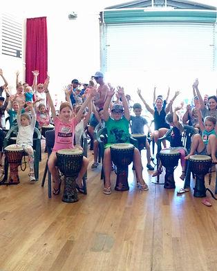 Holiday Park Drumming.jpg