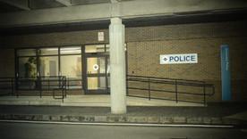 Burglary Reported in Neu