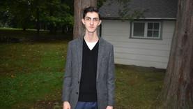Student Style Highlight: Paul Sacchetti