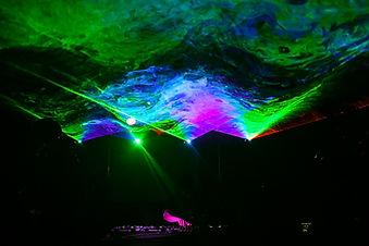 Laser Show by Mindscape