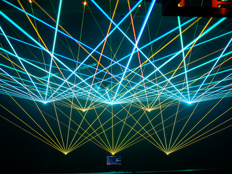 Mindscape Laser Shows – Deep Dive