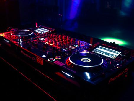 Gain Structure for DJs: Avoiding the Redline