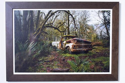Eric Healy - Rust in Peace