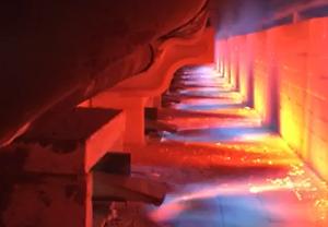 Floor Process Low NOx Burners by JLCC