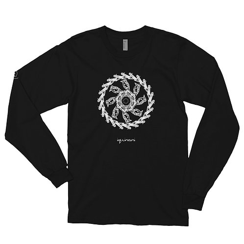 Immersion, iquinani, Long sleeve t-shirt
