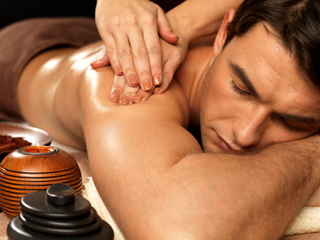 Acupressure - The King of Massage