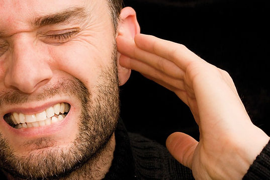 tinnitus acupuncture