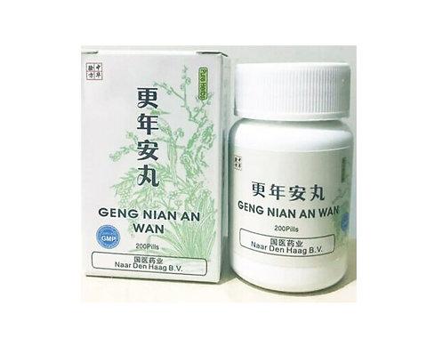 Geng Nian An Wan (Menopause)
