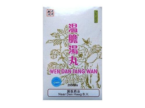 Wen Dan Tang Wan