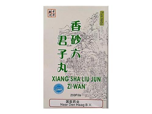 Xiang Sha Liu Jun Zi Wan