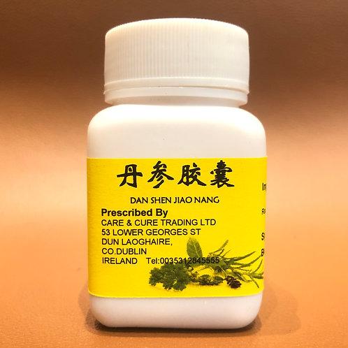 Dan Shen Pian / support heart and cardiovascular health