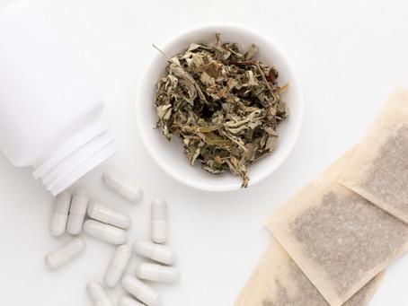 Chinese Mugwort, The magic herb
