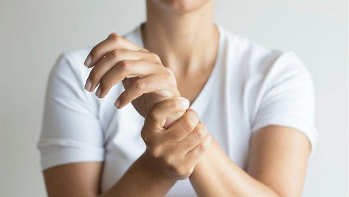 Arthritis / Muscle Pain