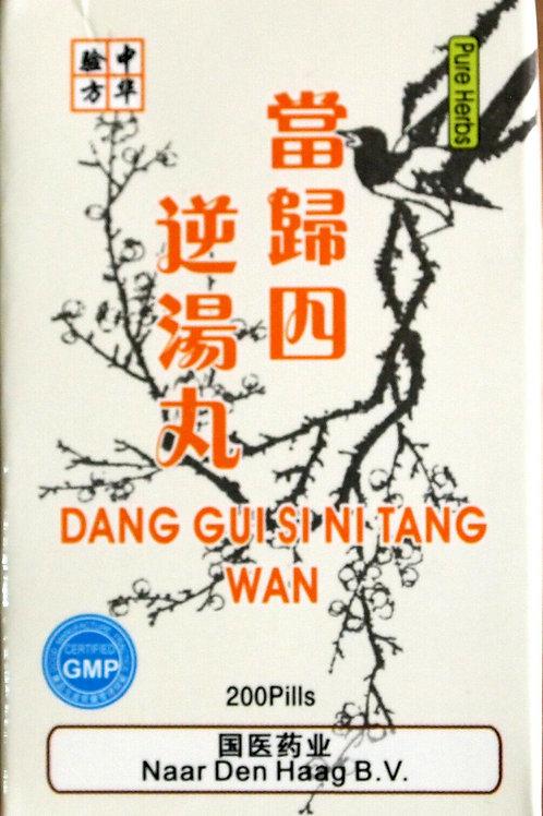 Dang Gui Si Ni Tang Wan
