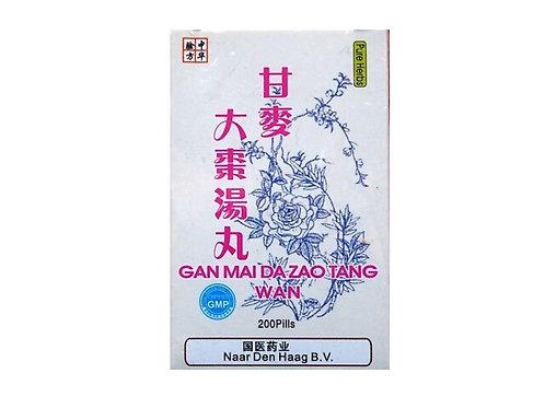 Gan Mai Da Zao Wan (Anti-Depression)