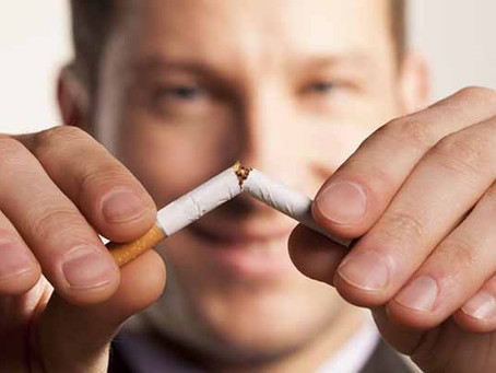 Quit Smoking with Acupuncture