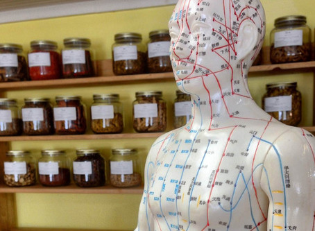Chinese Medicine - Health Benefits & Treatments