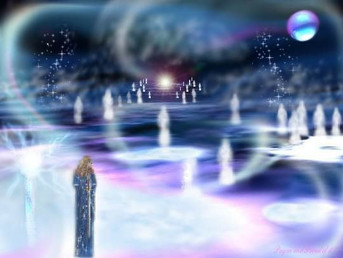 9 th Dimensional Arcturian Message for the New Year-Assimilation and Entrainment (In- Trainment)