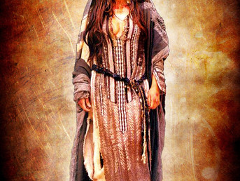 Solar Eclipse Message    Mother and Master Mary Magdalene from the Great Central Sun