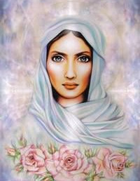 Divine Mother Mary from the Great Central Sun- Be Gentle With Yourselves