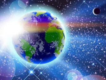 Journey to Gentle New Earth with Pleiadian Astaria