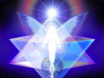 My spirit guides are Multidimensional aspects of Me!