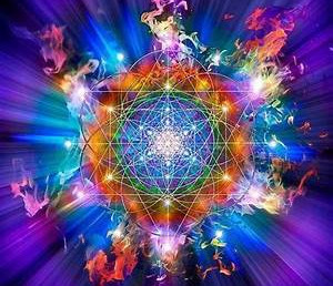 Archangel Metatron Speaks from the Great Central Sun- The Diamond Crystalline Matrix
